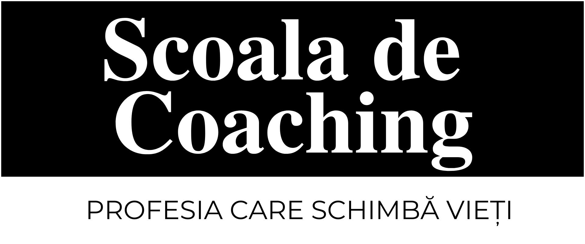Scoala de coaching